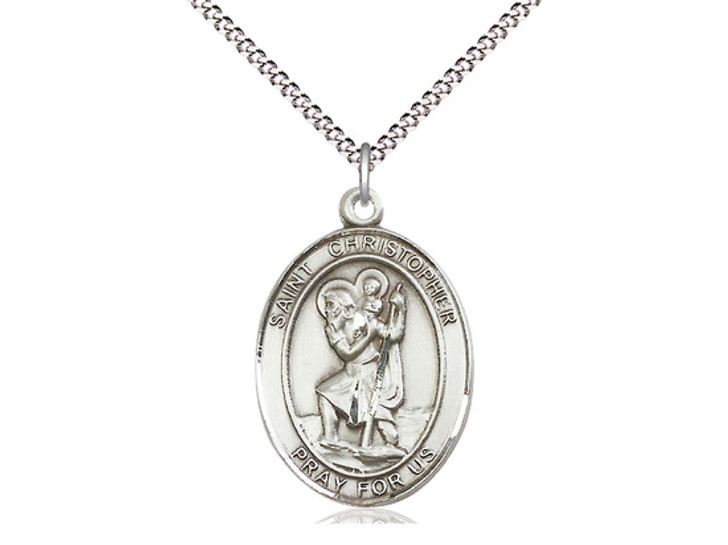 St Christopher 7022SS_18S