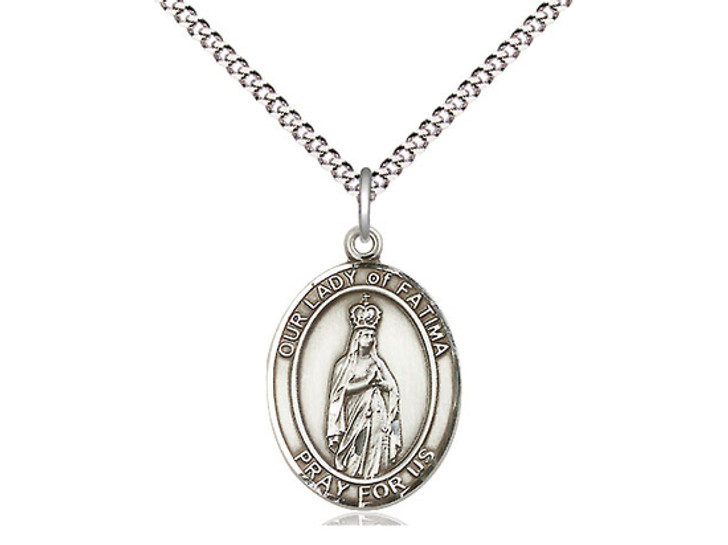 Our Lady of Fatima 8205SS 18S