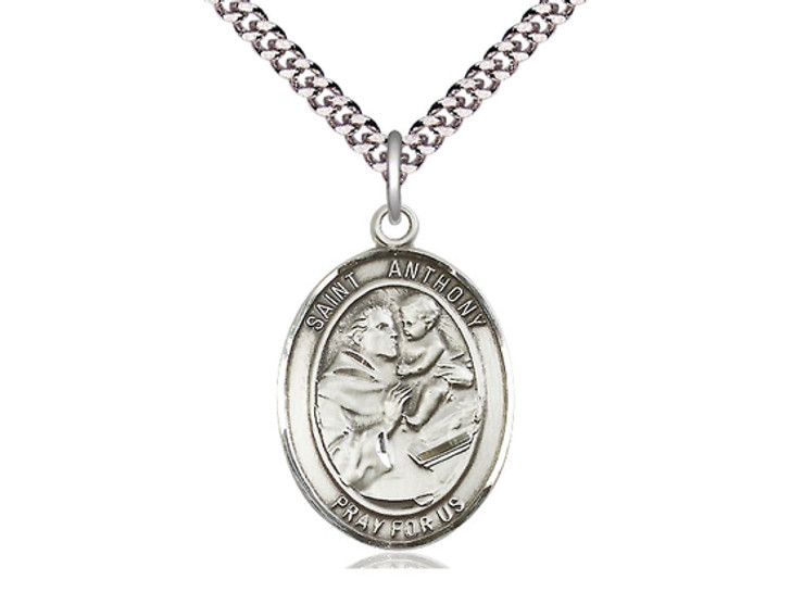 St Anthony of Padua 7004SS 24S LC