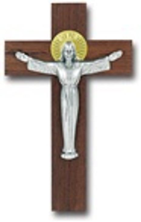 8 In RISEN CHRIST CRUCIFIX 2065