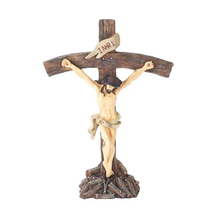 CROSS TBLTP-RES-7.5 JESUS ON TTCR-700