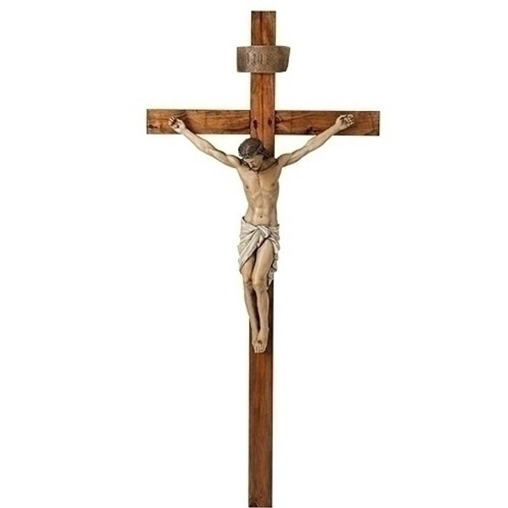 72 In H CRUCIFIX W 34 In CORPUS 66317