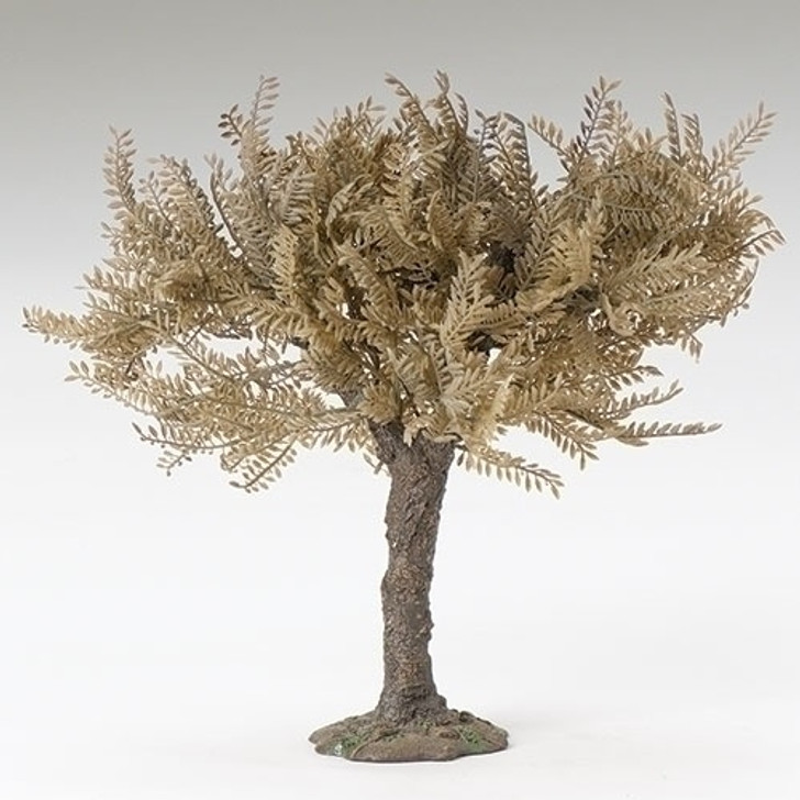 10 IN H SMALL OLIVE  TREE 55517