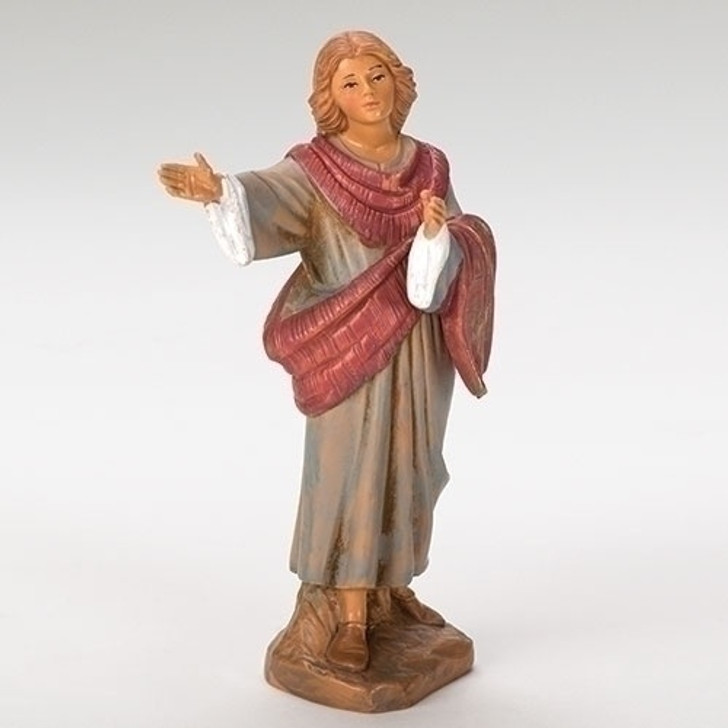5 in john apostle 53503