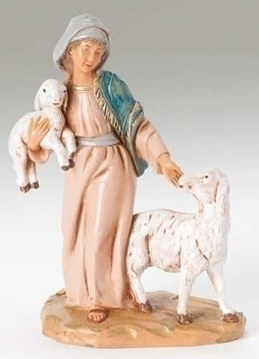 5 IN SCALE RHODA, SHEPHERDESS 54009