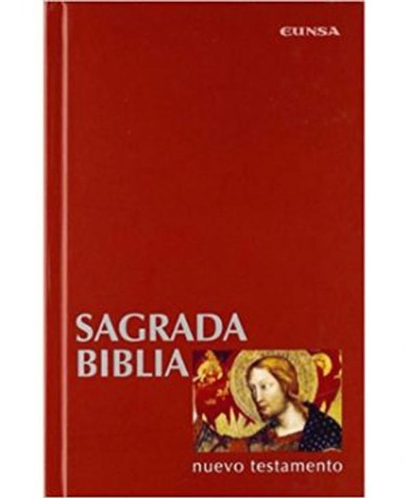 Nuevo Testamento, edici?n bolsillo
