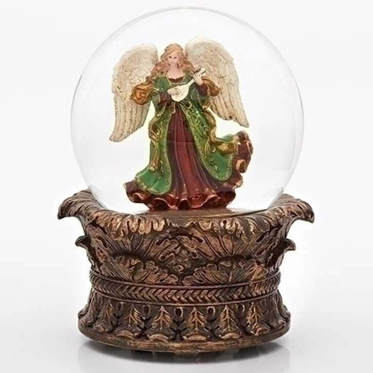 6 In H MUSICAL ANGEL DOME 31816