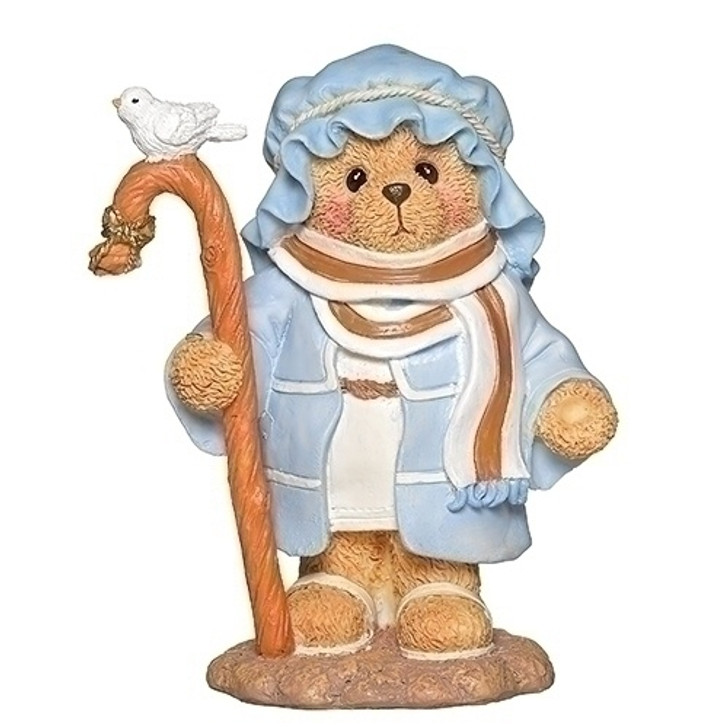 3.75 In JOSEPH BEAR FIG CHERISH 132859 FS