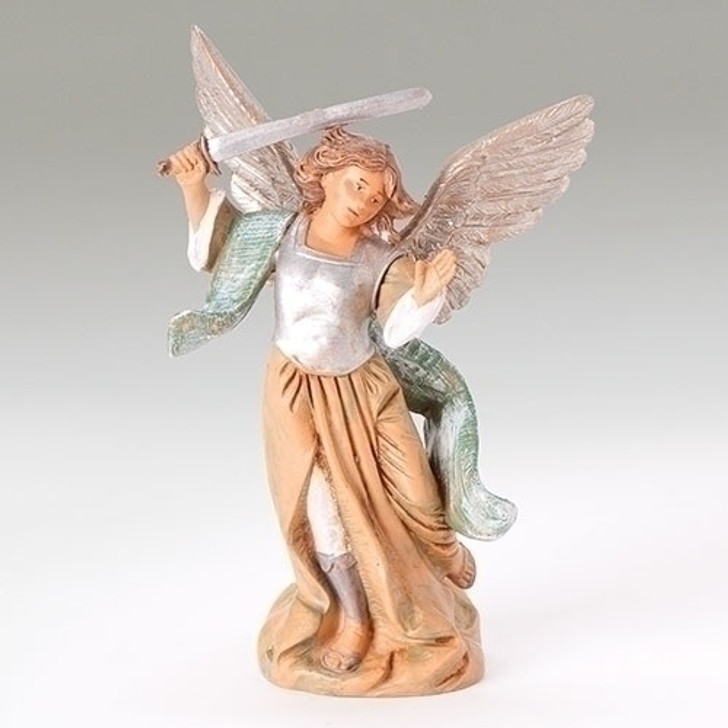 5 In SCALE MICHAEL, ARCHANGEL 59517