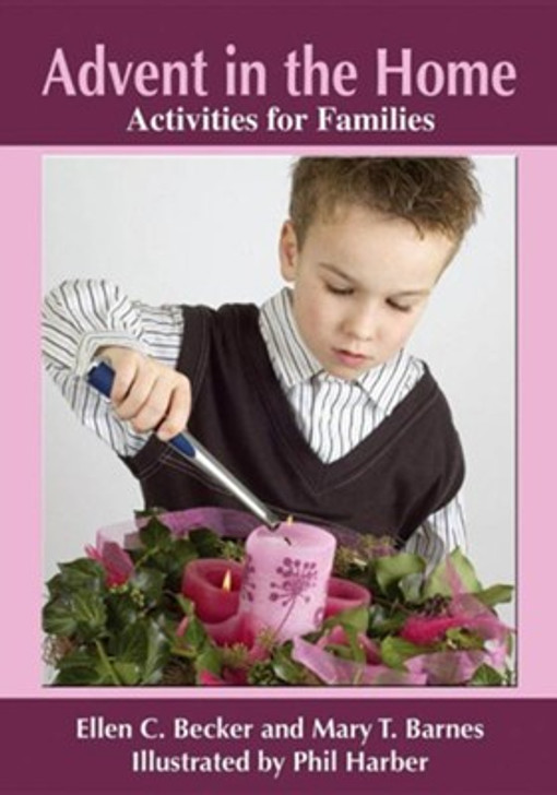 Advent in the Home- Activities for Families