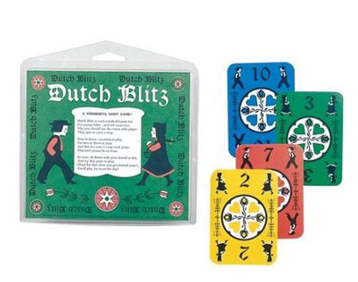 Dutch Blitz Game JL9400X