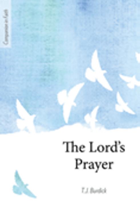 The Lord's Prayer (Companion In Faith) T2286