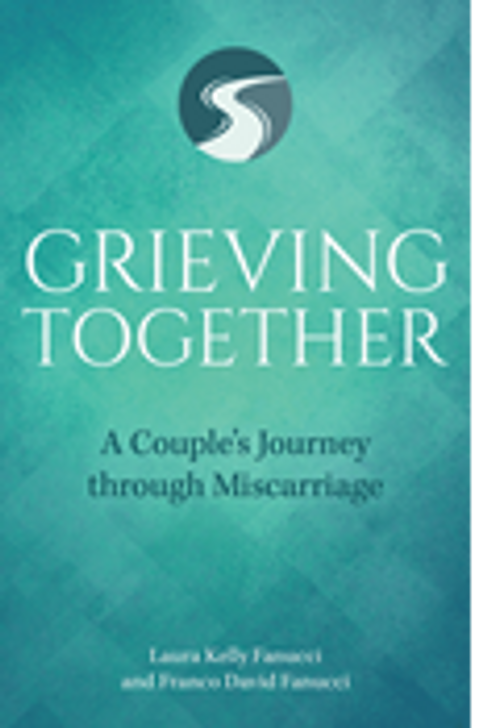 Grieving Together-A Couple's Journey Through Miscarriage T1895