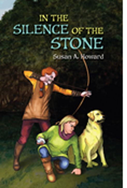 In The Silence Of The Stone [Book 2, Mist And Mercy] T2418