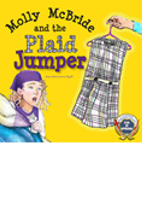 Molly McBride And The Plaid Jumper T2397