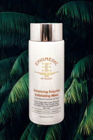 Balancing Enzyme Exfoliating Mask Add New Product