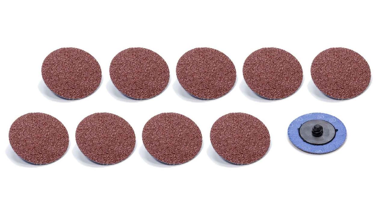 Cleaning Disc2in Coarse 5pk Allstar Performance ALL12101 Twist Lock