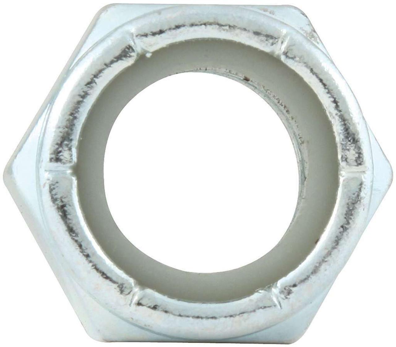 Pack of 10 Allstar ALL16065-10 Fine Thread Hex Nut with Nylon Insert,