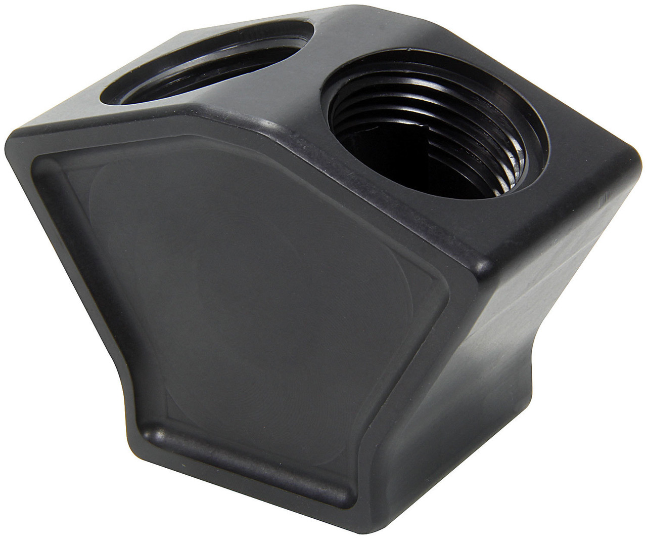 Heater Square Bulkhead Kit 3 10AN and 1 6AN ZIRZFACA2 kit cooling 4 Port AC