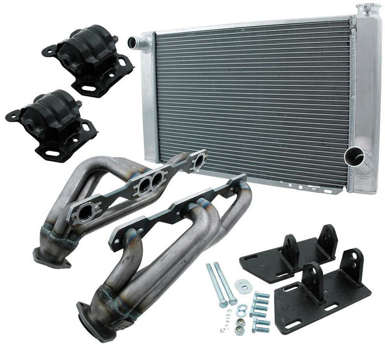 Conversion Kit S10 V8 TH350 2WD ALL38251