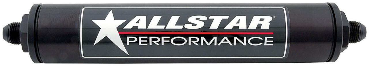 [GJFJ_338]  Fuel Filter 8in -12 Stainless Element | Allstar Performance | Allstar Fuel Filter |  | Allstar Performance