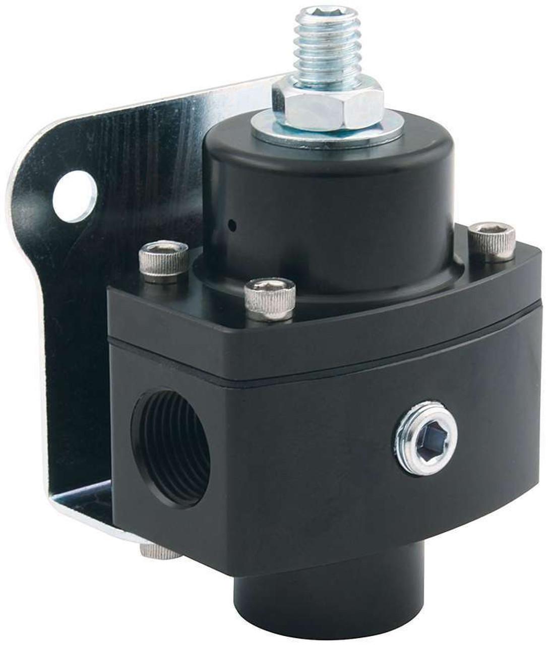"Allstar Performance ALL80098 Allstar Fuel Pressure Gauge 0-15 PSI 2 5//8/"" Mechani"