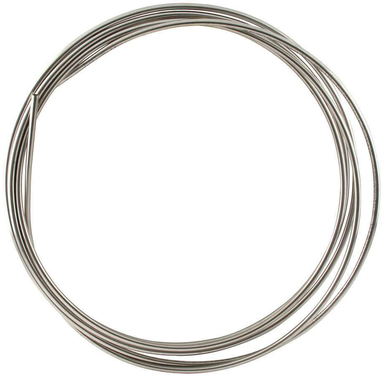 Allstar ALL48308 20 3//16 Diameter Stainless Steel Coiled Tubing Brake Line
