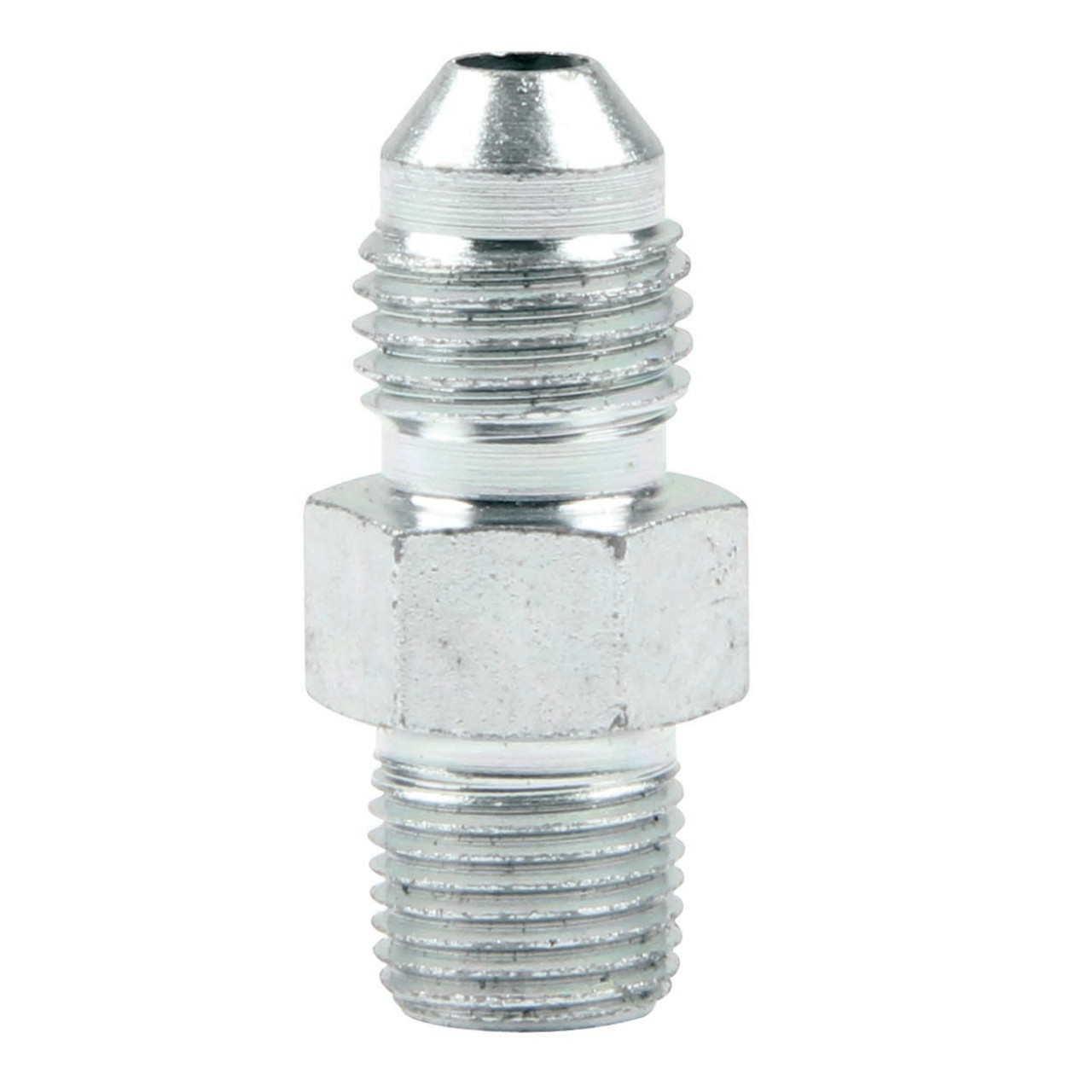 Allstar Performance ALL50001-4 to 1//8 NPT Adapter Fitting