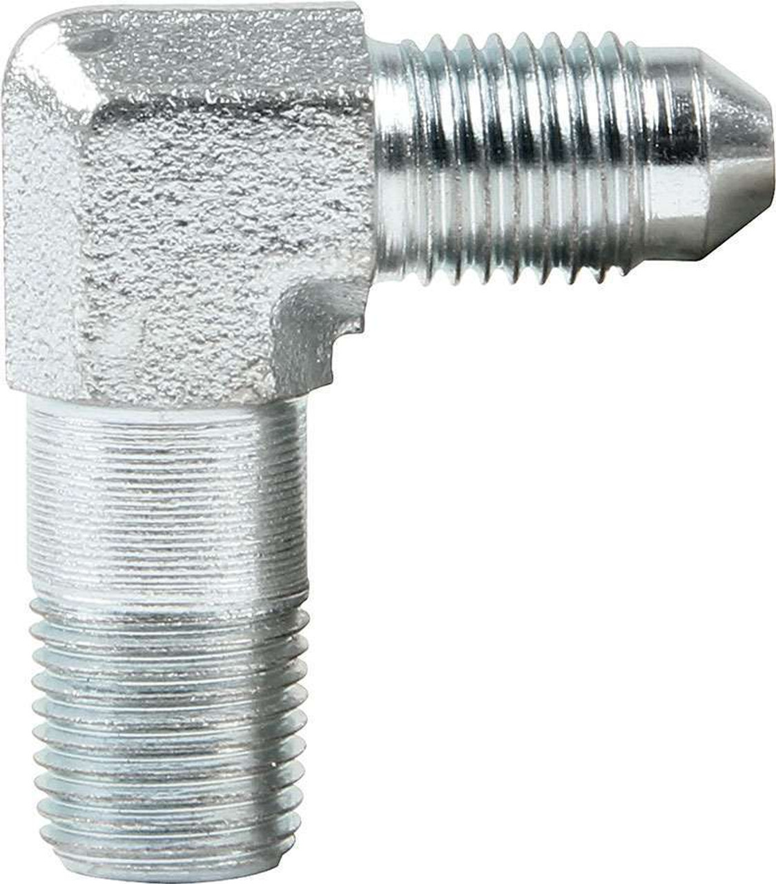 Allstar Performance ALL50011-4 to 1//8 NPT 45 Degree Adapter Fitting