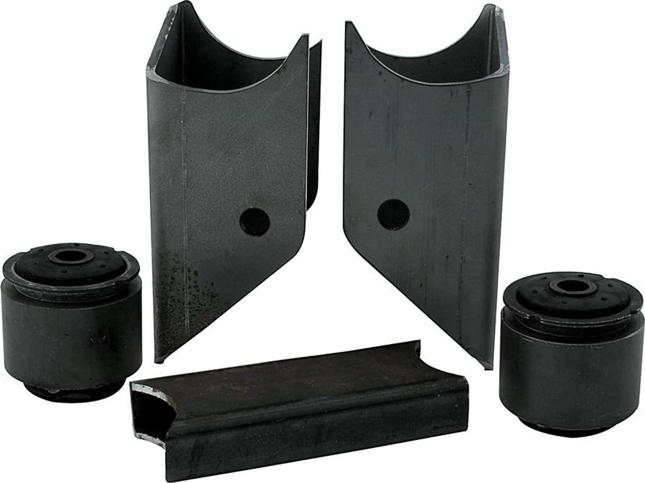 Trailing Arm Bracket Kit 1 Hole Stock ALL60052