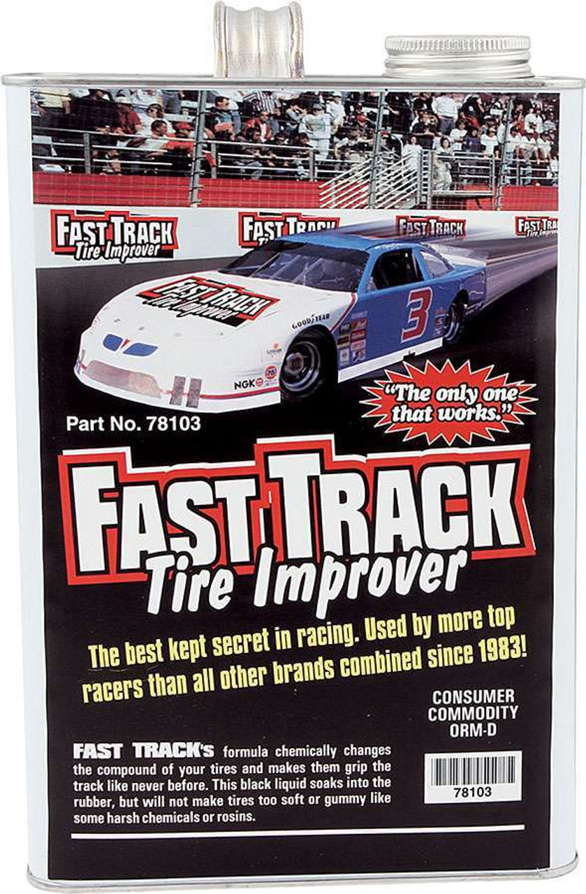 Fast Track ALL78103