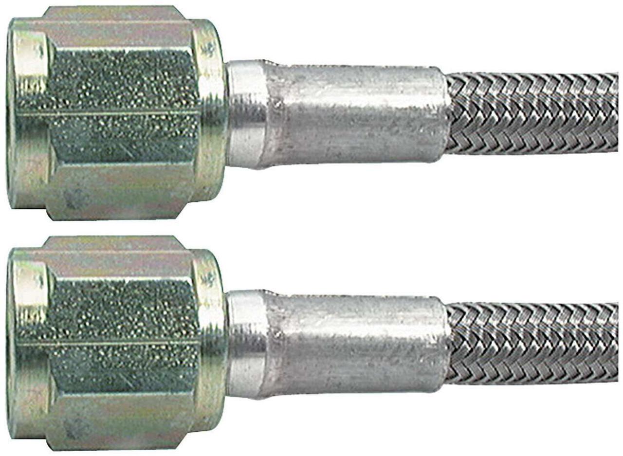 Allstar Performance ALL46310-48 Steel Line