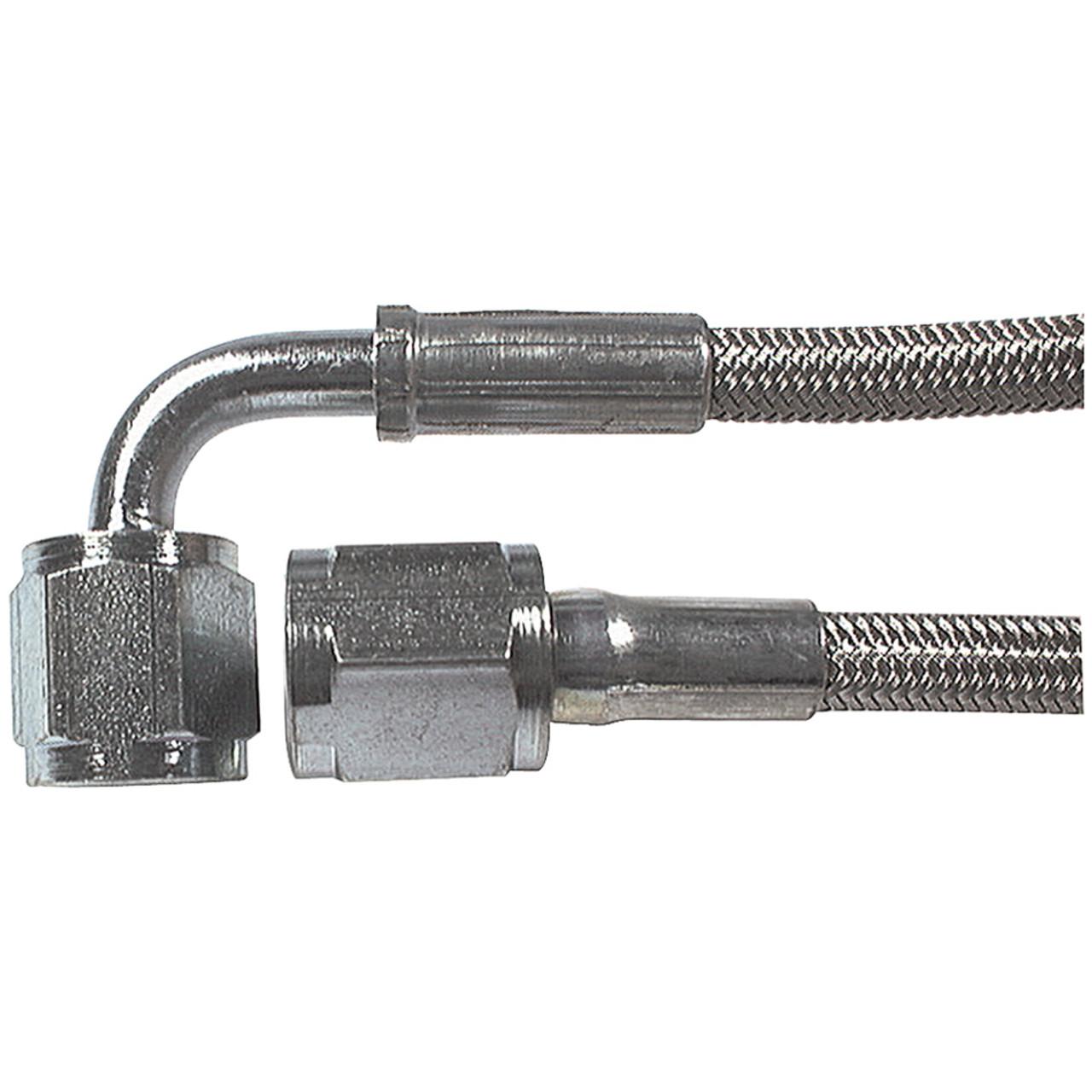 ACDelco 22933211 GM Original Equipment Hydraulic Brake Pipe Kit