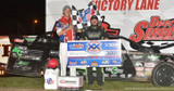 Johnny Scott his First USMTS for the Casey's Cup National