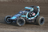 """CJ Leary Named North American Non-Winged Sprint Car Poll """"Driver of the Year"""" for 2019"""