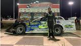 Brian Shirley Clinches Fourth DIRTcar Summer Nationals Championship