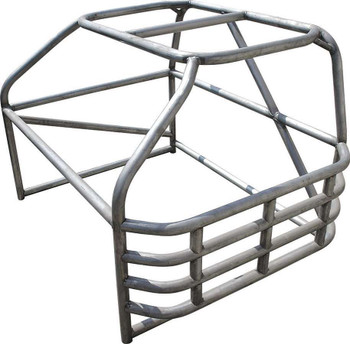 Roll Cage Kit Deluxe Mini Stock ALL22106 | Allstar Performance