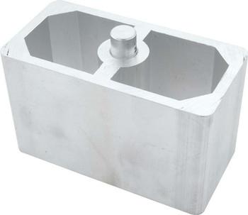 Aluminum Lowering Block Billet 3 00in ALL56065 | Allstar Performance