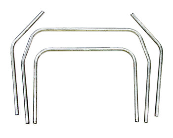 10pt Hoop for 1967-69 F-Body ALL99620 Allstar Performance