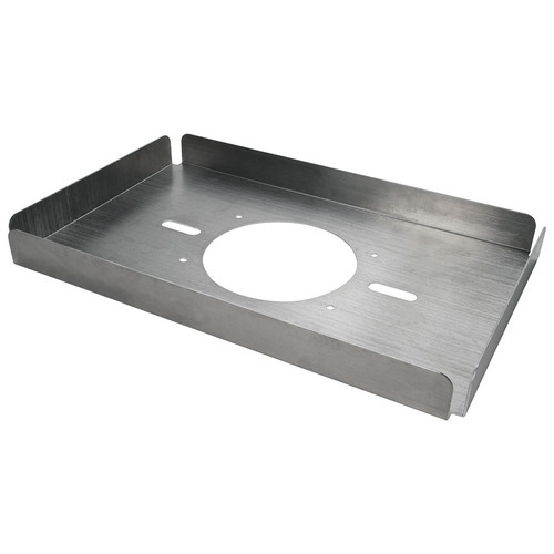 Flat Scoop Tray for 4500 Carb ALL23267 Allstar Performance