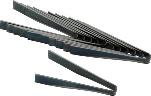 #3 Round Blades 3/32in 12 Pack ALL10269 Allstar Performance
