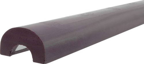"Allstar Roll Bar Padding 36/""Long Foam Black 14100"