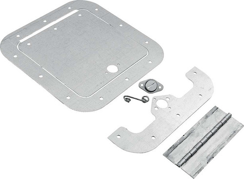 Access Panel Kit 6in x 6in ALL18530 Allstar Performance