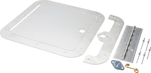 Access Panel Kit 8in x 8in ALL18531 Allstar Performance