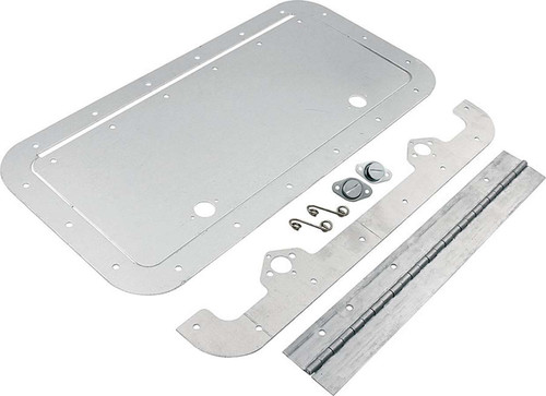 Access Panel Kit 6in x 14in ALL18532 Allstar Performance