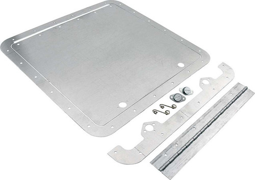 Access Panel Kit 14in x 14in ALL18534 Allstar Performance