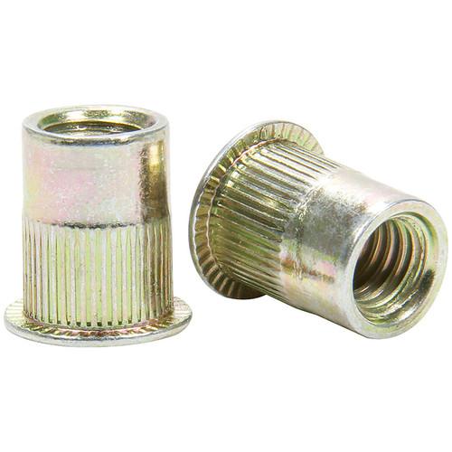 2 Pack Allstar Performance ALL18548 Aluminum Threaded Nut Insert