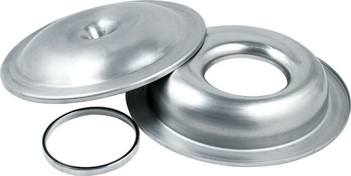 Air Cleaner Kit 14in Offset w/.50 Spacer ALL26095 Allstar Performance