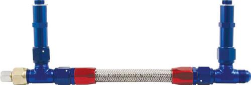 Fuel Line Kit 9-5/8in BG Demon ALL26157 Allstar Performance