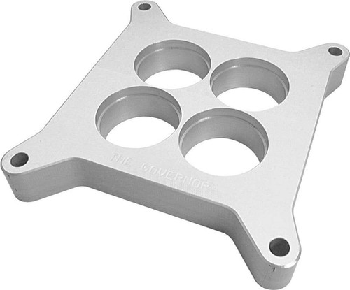 Adjustable Base Plate 1/2in ALL26180 Allstar Performance